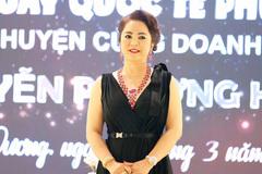 Bà Nguyễn Phương Hằng bị phạt vì phát ngôn sai sự thật