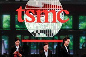 Nhà sản xuất Đài Loan báo lãi khủng nhờ tình trạng khan hiếm chip toàn cầu