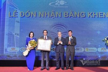 """Công ty """"mẹ"""" Vietnamobile lấn sân bất động sản, thành lập học viện về công nghệ"""