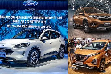 """Những mẫu xe """"hot"""" vẫn lỡ hẹn về Việt Nam"""
