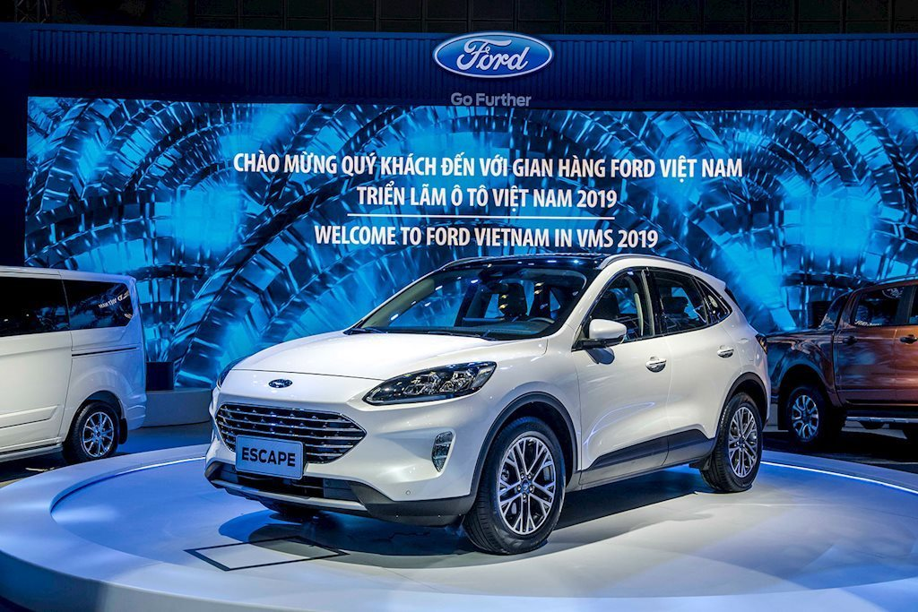 Những mẫu xe 'hot' vẫn lỡ hẹn về Việt Nam