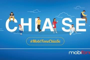 """MobiFone với hành trình """"Chia sẻ"""" kết nối tình người"""