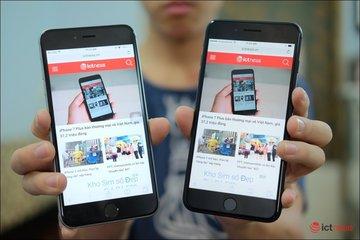 Chiếc iPhone bán chạy nhất Việt Nam vừa giảm giá
