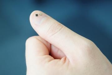 Samsung tiết lộ giải pháp chip bảo mật mới cho thiết bị di động