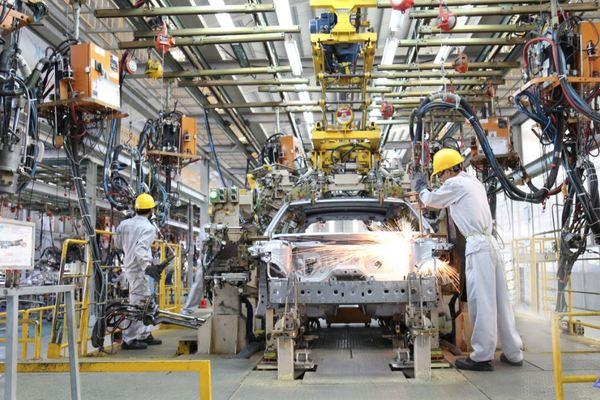 Thị trường ô tô Việt Nam nằm ở đâu trong khu vực?