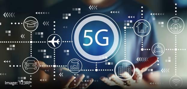 Thụy Điển triển khai mạng 5G thương mại bất chấp dịch bệnh