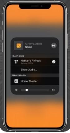 Cách đẩy nước ra khỏi loa iPhone bằng app trên App Store