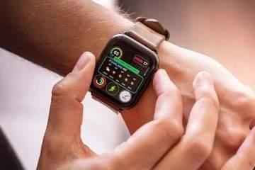 Apple Watch giá 2 triệu đồng tràn về Việt Nam