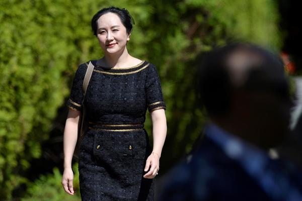 """""""Ái nữ Huawei"""" Mạnh Vãn Chu chưa được thả tự do"""