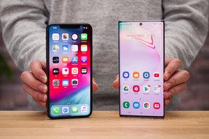 5 smartphone có pin khủng nhất nửa đầu 2020
