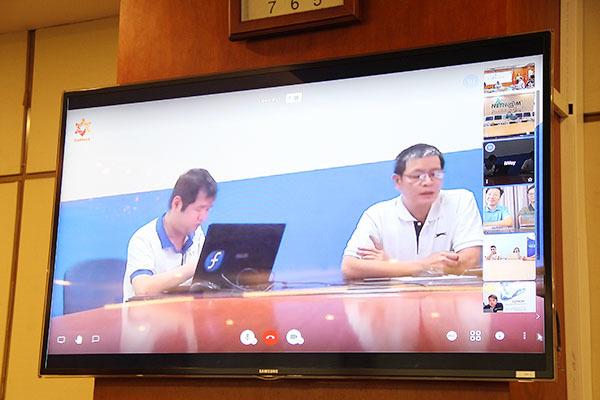 Giải pháp hội nghị trực tuyến tại Việt Nam sẽ phát triển theo xu hướng nguồn mở