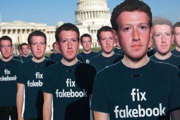 """Tổng thống Trimp: """"Mạng xã hội đang thao túng tự do ngôn luận của công chúng"""""""