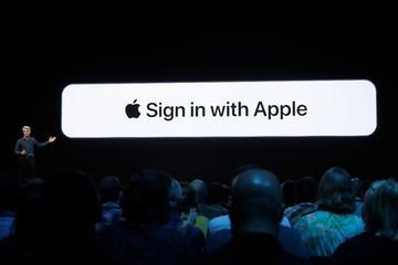 """Apple trả hơn 2 tỷ đồng cho người phát hiện lỗ hổng """"Sign in with Apple"""""""