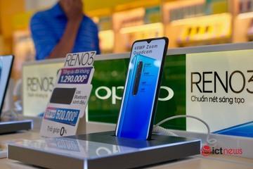 Điện thoại tầm trung và giá rẻ bán chạy