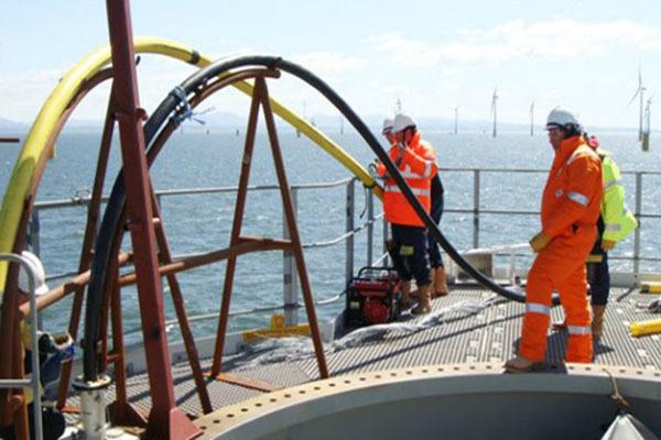 Cáp quang biển AAG lùi hạn sửa xong đến ngày 6/6 do phát hiện lỗi mới