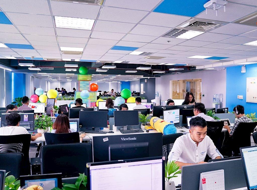 Nhu cầu tuyển dụng ngành CNTT Việt Nam tăng gấp 4 lần sau 10 năm