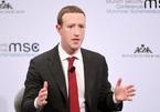 Mark Zuckerberg giải thích thế nào về việc để nguyên bài đăng của Tổng thống Donald Trump trên Facebook?