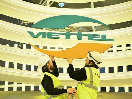 Thủ tướng đồng ý chủ trương thành lập các công ty cấp 4 thuộc Viettel tại nước ngoài