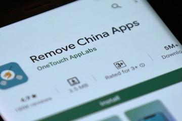 """Google xóa sổ ứng dụng tìm diệt phần mềm """"Made in China"""""""