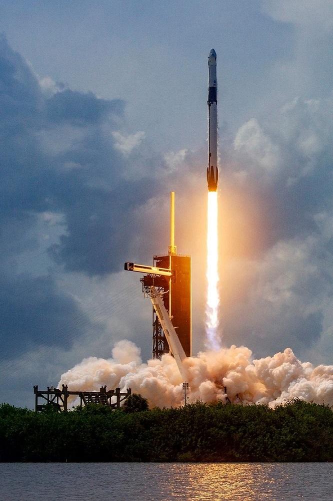 Mối quan hệ Nga - Mỹ sẽ như thế nào sau vụ phóng tàu SpaceX thành công?