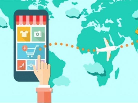 Xây dựng hệ thống xử lý dữ liệu điện tử cho hàng hóa xuất nhập khẩu giao dịch qua TMĐT