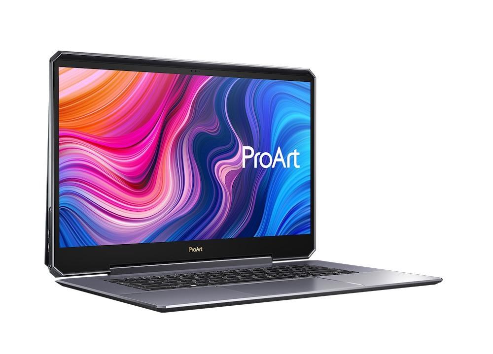 Asus ra mắt mẫu laptop có giá gần bằng xe hơi