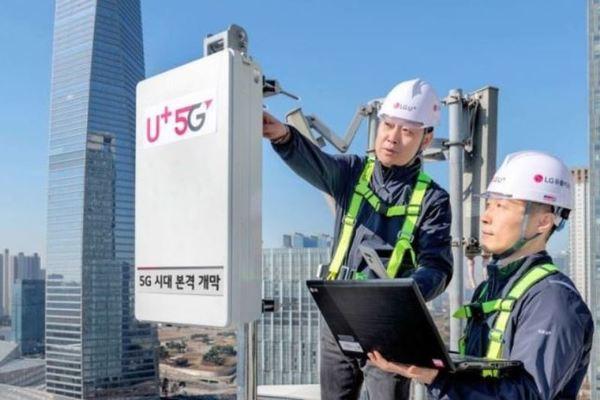 DZS cung cấp giải pháp FTTH, truyền dẫn truy nhập và chuyển mạch 5G cho LG U+