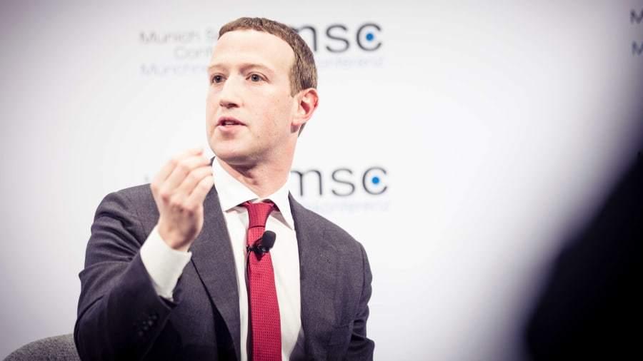 Mark Zuckerberg hứa hẹn thay đổi một số chính sách Facebook