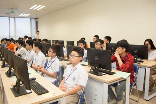 Khởi tranh sân chơi tin học văn phòng cho học sinh, sinh viên toàn quốc