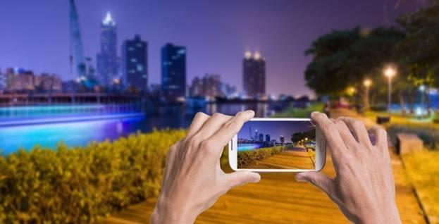 Nhà mạng di động đầu tiên của Đài Loan nhận được giấy phép 5G