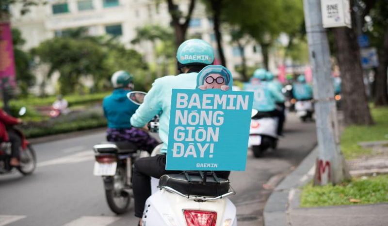 Bước chuyển mình của 'Kỳ Lân Hàn Quốc' BAEMIN sau 1 năm ra mắt tại Việt Nam
