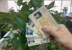 Giấy phép lái xe cấp từ ngày 1/6/2020 phải có mã QR