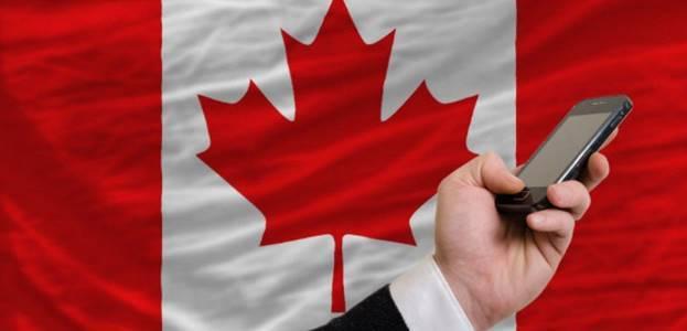 Canada hoãn đấu giá phổ tần 3,5 GHz do đại dịch