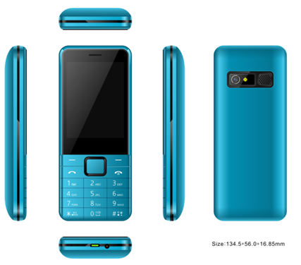 Bkav công bố smartphone 4G giá rẻ C85, giá dưới 1 triệu đồng