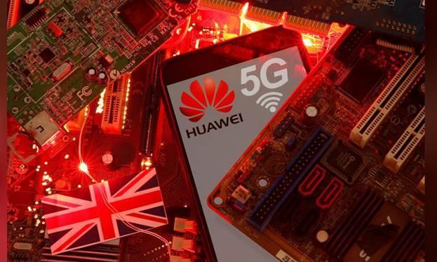 NATO: Đánh giá của Anh về bảo mật 5G đối với Huawei là quan trọng