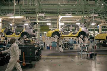 Honda và các nhà máy thông minh bị mã độc tống tiền tấn công
