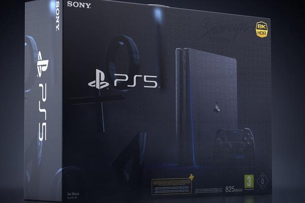 """""""Hé lộ"""" giá bán PlayStation 5"""