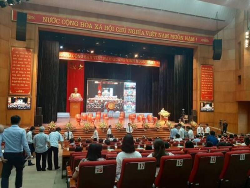 VNPT cung cấp đường truyền trực tuyến xúc tiến tiêu thụ vải thiều Bắc Giang