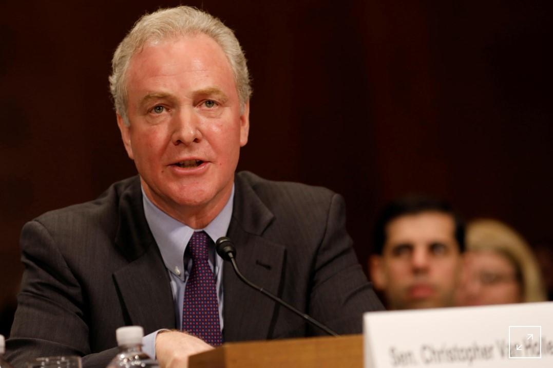 Mỹ đưa ra dự luật mới để trừng phạt hành vi trộm cắp công nghệ