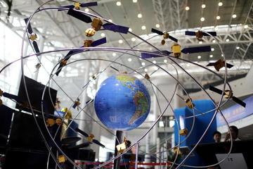 Trung Quốc sắp hoàn thành hệ thống định vị vệ tinh Bắc Đẩu