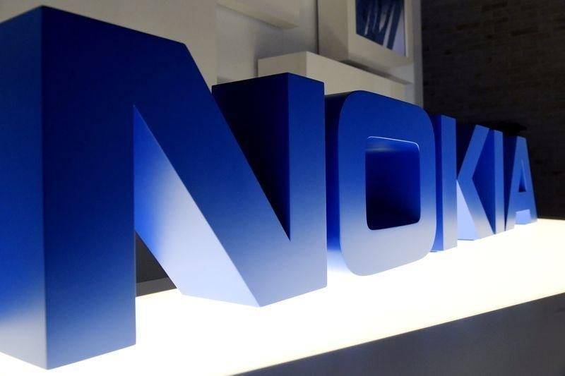 Nokia thay lãnh đạo, tăng cường cạnh tranh trên thị trường 5G