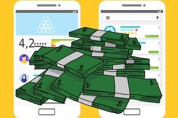Hướng dẫn phòng ngừa fleeceware trộm tiền từ smartphone