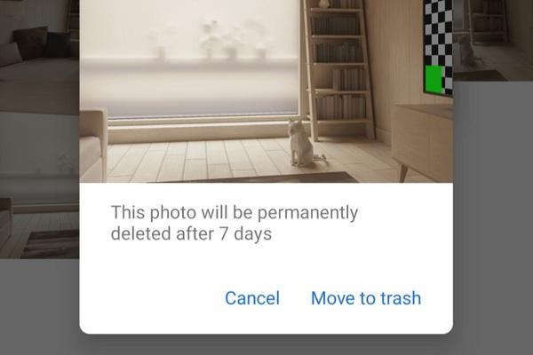 Người dùng Android sắp có thùng rác, tránh trường hợp xóa nhầm