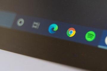 Trình duyệt Chrome xung đột với bản nâng cấp 5/2020 của Windows 10