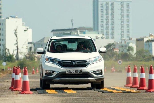 Honda Việt Nam triệu hồi hơn 19.200 xe bị lỗi bơm nhiên liệu
