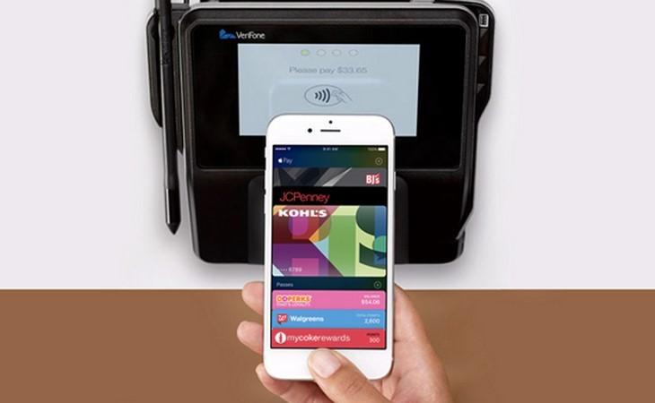 EU điều tra App Store và Apple Pay