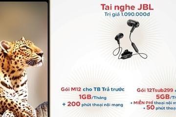 Sở hữu smartphone Việt Bphone B86/B86s với ưu đãi hấp dẫn từ MobiFone