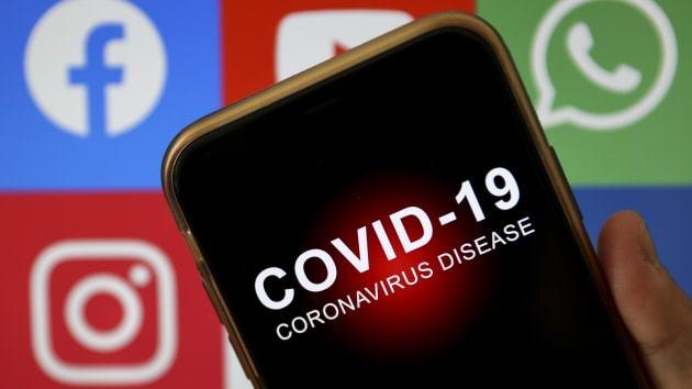 Người hay xem Facebook, YouTube dễ tin vào thuyết âm mưu Covid-19