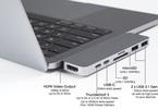 MacBook 2020 xung đột trầm trọng với thiết bị USB 2.0