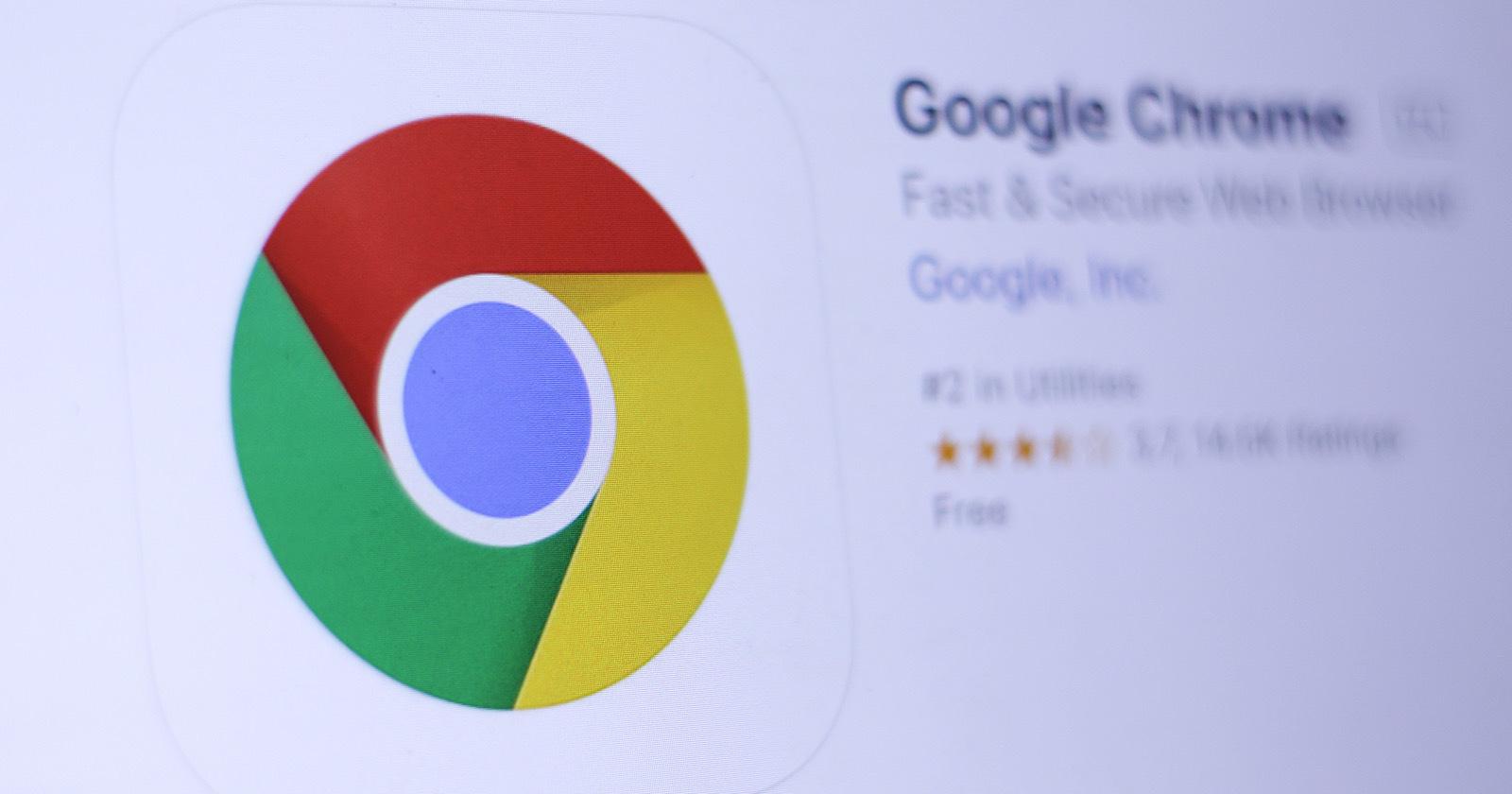 Người dùng Chrome có thể là nạn nhân của chiến dịch gián điệp 'khủng'